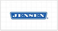 JENSEN(ジェンセン)