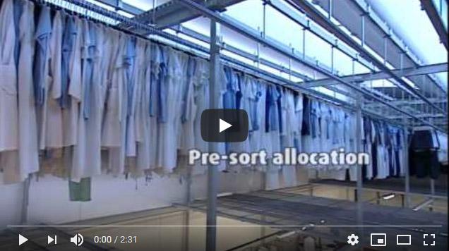 Garment Technology by JENSEN-GROUP