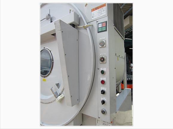 東京洗染機械製作所 業務用乾燥機 OT-60