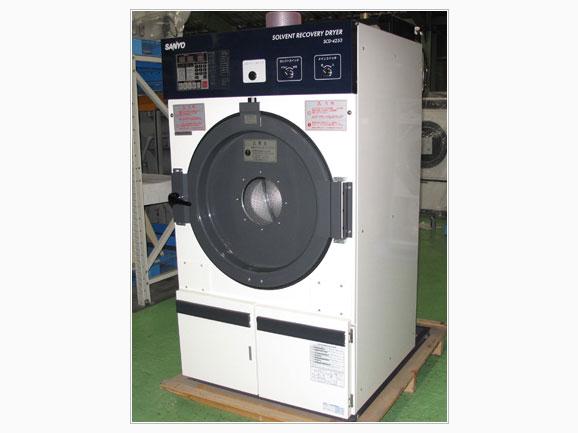 三洋電機 回収乾燥機 SCD-4253
