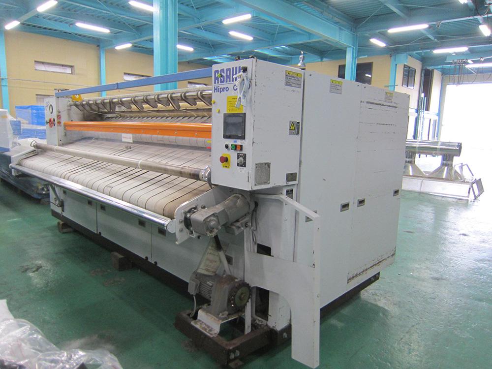 アサヒ製作所 カレンダーロール ACR-2700-2L