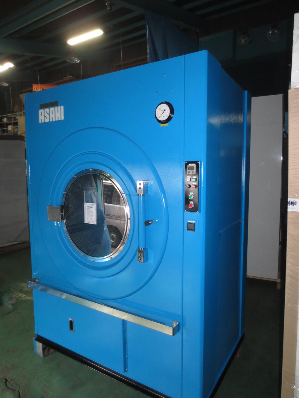 アサヒ製作所 蒸気式乾燥機 NT-50