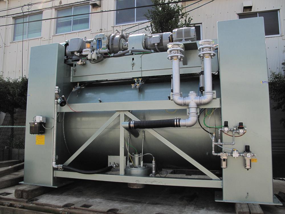 稲本製作所 全自動水洗脱水機 400FLA