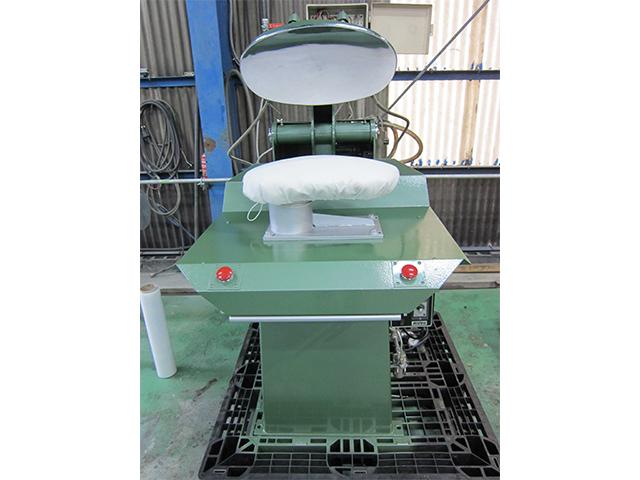 アサヒ製作所 綿プレス腰 NCP-200