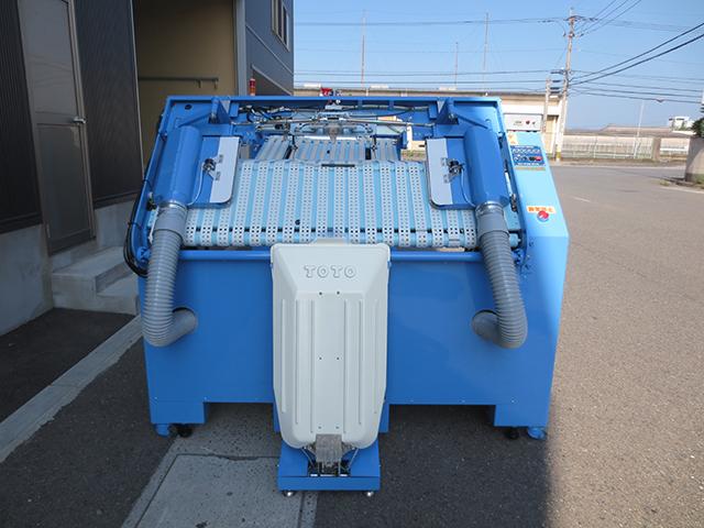東都フォルダー工業 浴衣投入機 P4-FE-RW