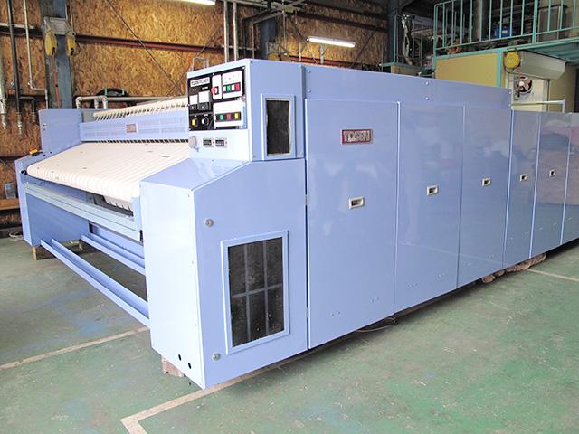 東京洗染機械製作所 カレンダー&チェストロール SGW-22-330