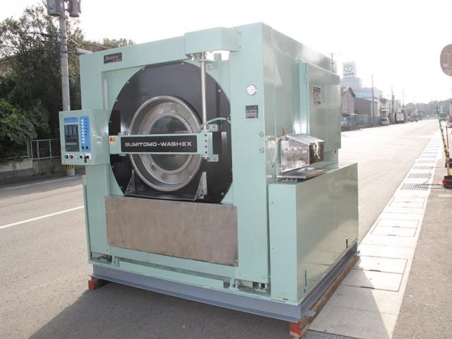 稲本製作所 水洗機 FLT-100AD