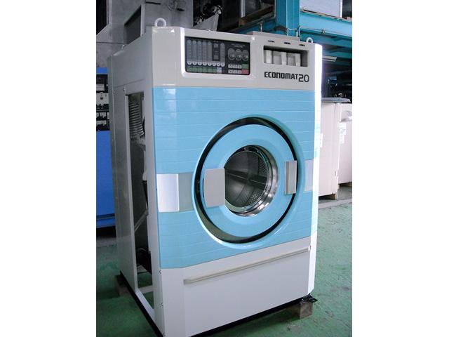アサヒ製作所 水洗機 WER4-20VK