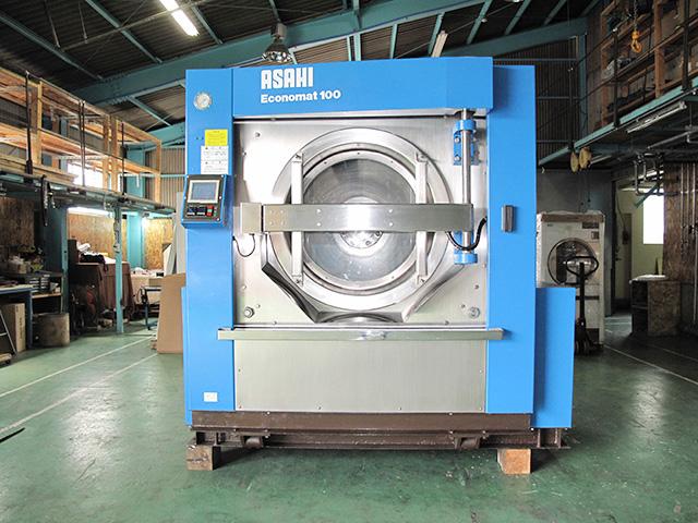 アサヒ製作所 水洗機 AWE-1100