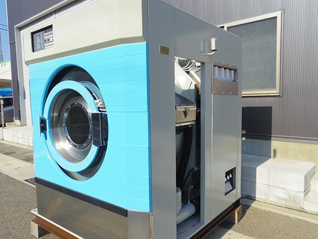 アサヒ製作所 水洗機 WER4-50VK