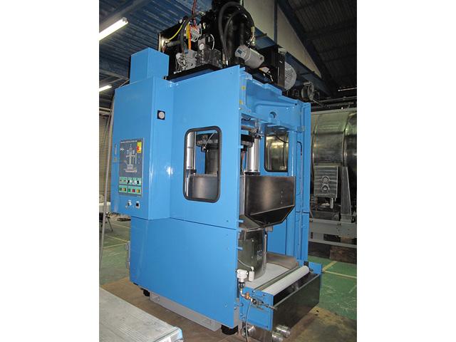三菱重工 油圧脱水機 HP2000S