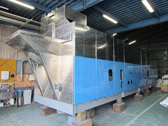 三菱重工 12槽連洗 CP19-12