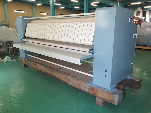 東京洗染機械製作所 カレンダーロール SS-2900