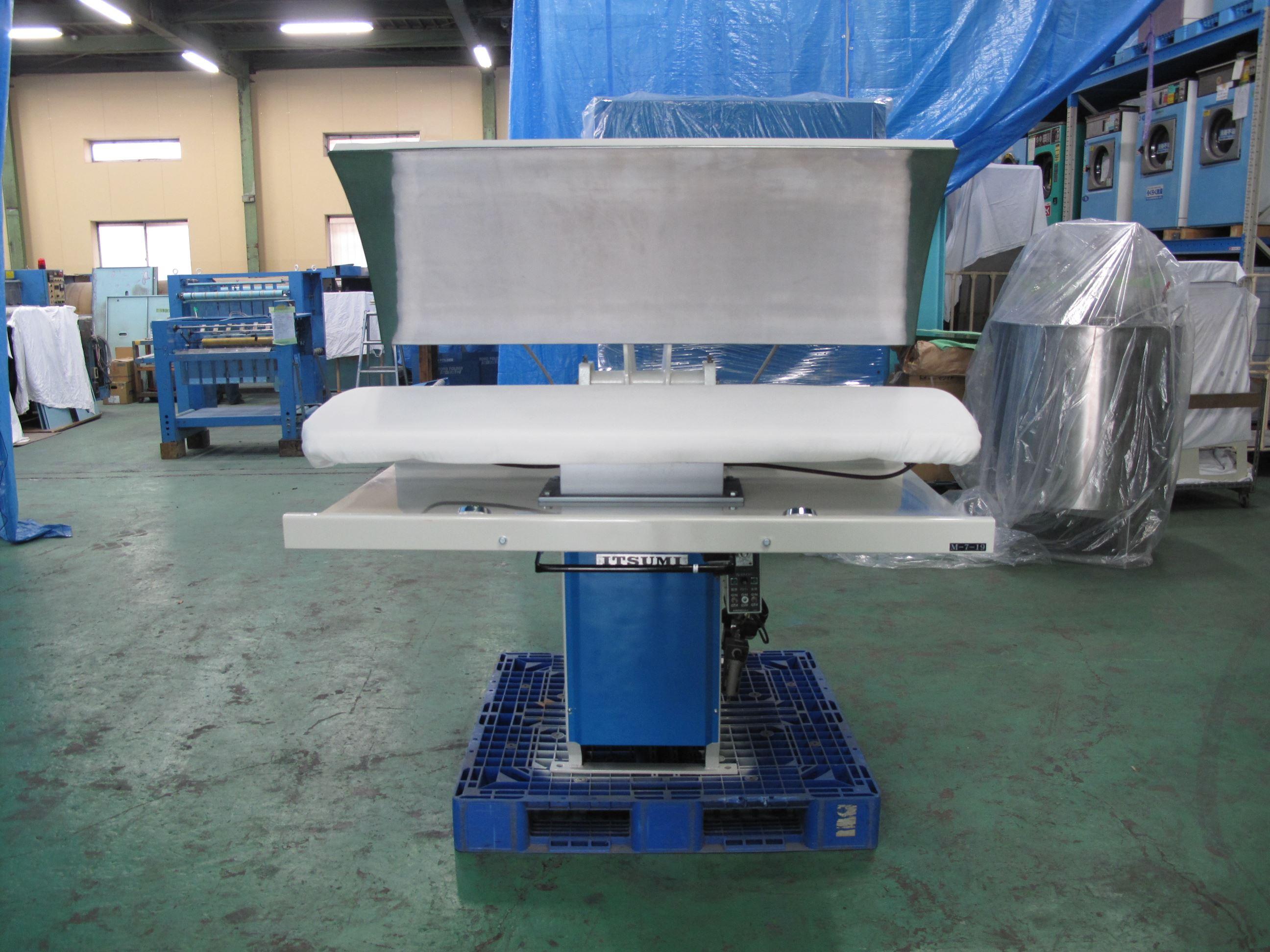 イツミ 大綿プレス SPCA-1S
